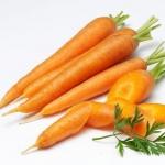 '12 สรรพคุณของแครอท' สารสกัดธรรมชาติในอาหารเสริมผู้สูงอายุ Senior balance 50+