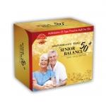 อาหารเสริมผู้สูงอายุ Senior Balance 50+