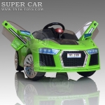 รถแบตเตอรี่ SUPER CAR