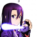ซอร์ด อาร์ต ออนไลน์ ซีซั่น 2 แผ่น 3/Sword Art Online II Vol 3