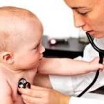 เตือนระวังโรคปอดบวมในเด็กเล็ก