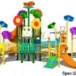 ประโยชน์ของสนามเด็กเล่นและเครื่องเล่นสนาม