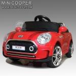 รถแบตเตอรี่ MINI COOPER