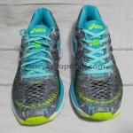 asics Gel Kayano 23 T6A5N-9678 (Size 39 UK ,7.5 US ,24.5 CM)