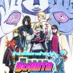 Boruto Naruto the Movie(DVDนารูโตะ&โบรูโตะ)