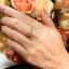 แหวนเพชรประกบดีไซน์ดอกไม้ thumbnail 3