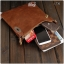 กระเป๋าสะพายข้าง หนัง Crazy Horse PU | LT30 thumbnail 15