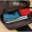 กระเป๋าสะพายไหล่ กระเป๋าคาดอก หนัง Crazy Horse PU | LT27 thumbnail 7
