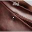 กระเป๋าคาดอก กระเป๋าคาดเอว หนัง Crazy Horse PU | LT25 thumbnail 29