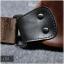 กระเป๋าคาดอก หนัง Crazy Horse PU | LT02 thumbnail 6