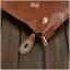 กระเป๋าสะพายข้าง หนัง Crazy Horse PU | LT30 thumbnail 9