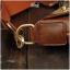 กระเป๋าสะพายข้าง หนัง Crazy Horse PU | LT30 thumbnail 10