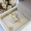 แหวนเพชรเบลเยียมแท้ thumbnail 3