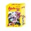 DVDคู่แฝดอภินิหาร แพ็คเซ็ท 3 (5แผ่น/ตอนที่37-57) thumbnail 1