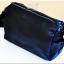 กระเป๋าสะพายข้าง หนัง PU สีดำ | LT15 thumbnail 3