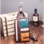กระเป๋าสะพายไหล่ กระเป๋าคาดอก หนัง PU 4 สี เขียว ครีม เหลือง น้ำตาล | LT24 thumbnail 17