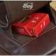 กระเป๋าสะพายไหล่ กระเป๋าคาดอก หนัง Crazy Horse PU | LT27 thumbnail 13