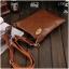 กระเป๋าสะพายข้าง หนัง Crazy Horse PU | LT30 thumbnail 13