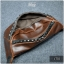 กระเป๋าคาดอก หนัง Crazy Horse PU | LT02 thumbnail 7