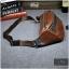 กระเป๋าคาดอก หนัง Crazy Horse PU | LT02 thumbnail 9