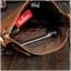 กระเป๋าสะพายข้าง หนัง Crazy Horse PU | LT30 thumbnail 2