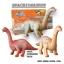 ไดโนเสาร์คอยาวเดินได้มีเสียงร้องมีไฟ thumbnail 1