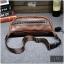 กระเป๋าคาดอก หนัง Crazy Horse PU | LT02 thumbnail 2