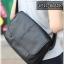 กระเป๋าสะพายข้าง หนัง PU สีดำ | LT11 thumbnail 7