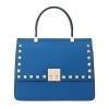 พร้อมส่ง กระเป๋าถือ กระเป๋าสะพาย แบรนด์ Maomao รุ่น m90060 (สีฟ้า)