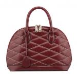 พร้อมส่ง กระเป๋าถือ แบรนด์ Maomao รุ่น M06232 (สีแดง)