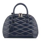พร้อมส่ง กระเป๋าถือ แบรนด์ Maomao รุ่น M06232 (สีน้ำเงิน)