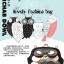 พร้อมส่ง กระเป๋าถือ กระเป๋าสะพาย รูปนกฮูก แบรนด์ Maomao รุ่น mhr025 thumbnail 7