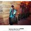 พร้อมส่ง กระเป๋าถือ แบรนด์ Maomao รุ่น M89003 (สีดำ สีแดง) thumbnail 2