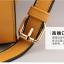 พร้อมส่ง กระเป๋าถือ กระเป๋าสะพายข้าง แบรนด์ Maomao รุ่น M12051 (สีดำ สีน้ำเงิน) thumbnail 6