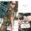 พร้อมส่ง กระเป๋าถือ กระเป๋าสะพาย รูปนกฮูก แบรนด์ Maomao รุ่น mhr025 thumbnail 4