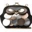 พร้อมส่ง กระเป๋าถือ กระเป๋าสะพาย รูปนกฮูก แบรนด์ Maomao รุ่น mhr025 thumbnail 1