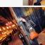 พร้อมส่ง กระเป๋าถือ แบรนด์ Maomao รุ่น M16127 (สีดำ สีส้ม สีฟ้า สีแดง) thumbnail 7