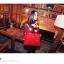 พร้อมส่ง กระเป๋าถือ แบรนด์ Maomao รุ่น M89003 (สีดำ สีแดง) thumbnail 11