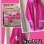 เสื้อกันฝนคิตตี้ ลิขสิทธแท้ ผ้า PVC แบบนิ่ม แพค 6 ชุด มี 2 size M/L thumbnail 1