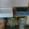 อ่างหินอ่อน ขนาด 80 cm