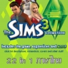 The Sims 3 22 in 1