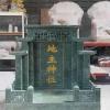 ศาลเจ้าที่จีน 42นิ้ว 5 หลังคา (หินเขียวอิตาลี)