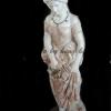 งานศิลปะผู้หญิง หินอ่อน สูง140เซนติเมตร