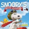 Snoopys grand adventure [LT2 & LT3]