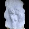 งานศิลปะ หินอ่อน สูง 100 cm