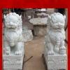 สิงโตปักกิ่ง ขนาด สูง 150 กว้าง 56 ยาว 88 เซนติเมตร