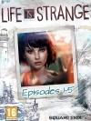 Life is Strange EP1