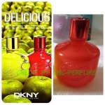 น้ำหอม DKNY Red Delicious Charmingly Delicious EDT 125 ml