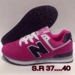 รองเท้า New Bablance No.NB017