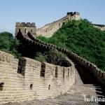 ปักกิ่ง - กำแพงเมืองจีน - พระราชวังฤดูร้อน - SNOW WORLD 5 วัน 4 คืน TG